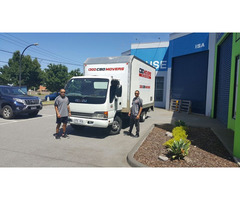 Removalists Company in Hawthorne