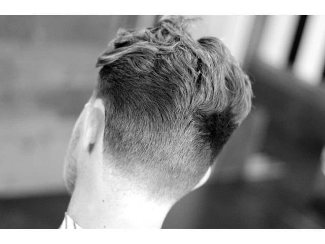 Barber Shop South Yarra - 5