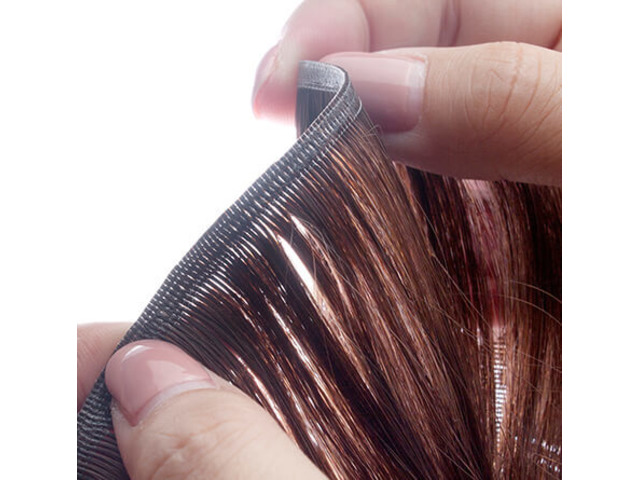 Real Hair Extensions Melbourne - 2