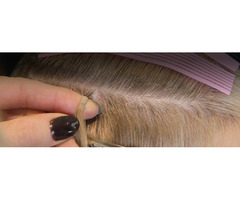 Real Hair Extensions Melbourne - Image 6