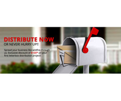 Promote Your Business with Letterbox Distribution Sydney