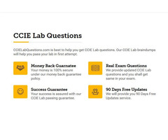Download CCIE Lab Questions