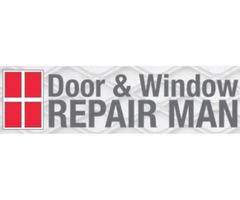 Sliding Door Repairs