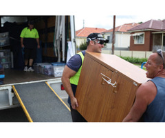 Hire Movers in Moorooka