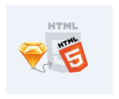 SKETCH TO HTML CONVERSION