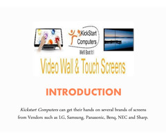 Digital Signage - Displaying Presentations in Better Way