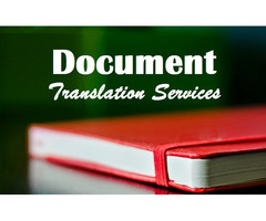 Apply for Document Translation services in Sydney