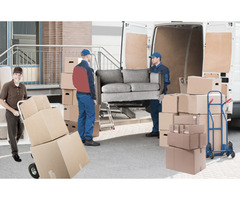 Professional Movers Company Melbourne