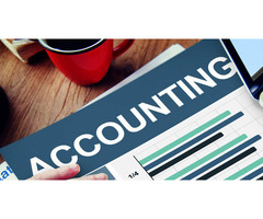 Online Accounting for Small Business