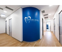 Comfort Dental Centre Buderim