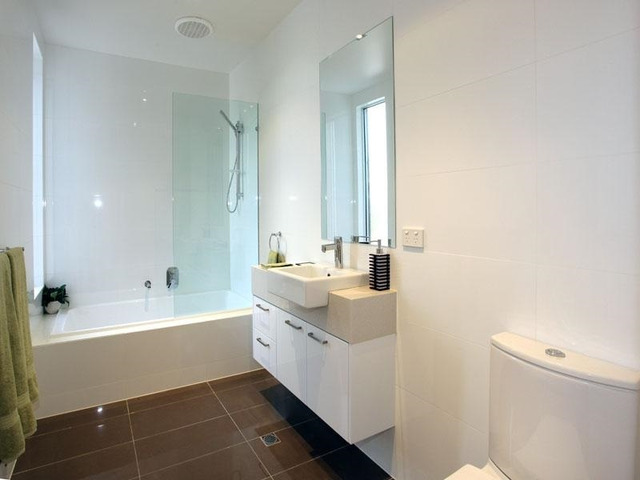 Bathroom renovations services perth perth for Bathroom renovation services