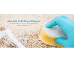 Carpet Cleaning and Steam Cleaning in Sydney