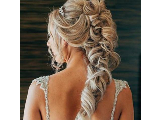 Mobile Hairdresser Sydney | 0418 456 532 - 1