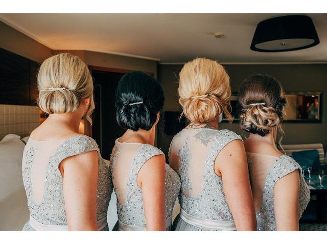 Mobile Hairdresser Sydney | 0418 456 532 - 4