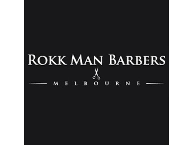 Barber Shop Melbourne - 1