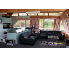 Find the Luxurious Houseboats for Sale at KIA Marina