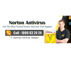 Dial 1800-832-424 for Norton Technical Support