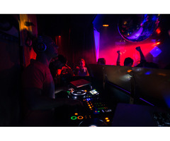 Corporate DJ Services In Australia