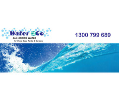 Water Supply in Melbourne