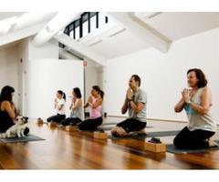 Timings of Yoga Classes in Eastlakes, Sydney