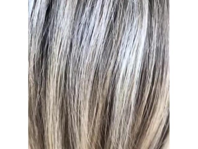 Virgin Hair Extensions in Melbourne - 4