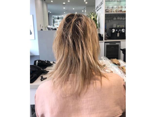 Virgin Hair Extensions in Melbourne - 5