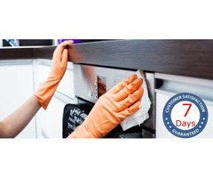 Cleaning Services Brisbane - A One Bond Cleaning
