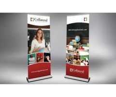 Retractable Banners Sydney