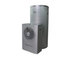 Quantum 270 Lt Split Electric Cylinder Heat Pump Hot Water System