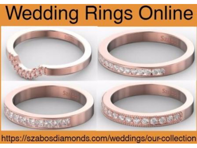 71 wedding ring stores choose your best