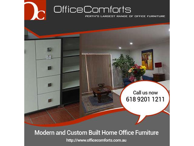 Modern Office Furniture In Perth Perth