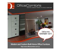 Modern Office Furniture in Perth