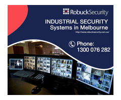 Security Cameras Installation in Melbourne