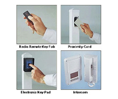 Garage Door Remote - Access Technologies (WA) Pty Ltd