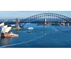 Corporate or Private Christmas Party Cruises Sydney Harbour