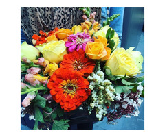 Reliable Online Flower Delivery Service in Perth