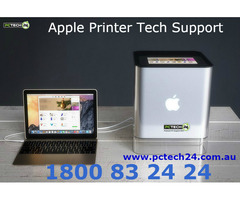 Call us 1800 832 424 for Apple Printer Tech Support