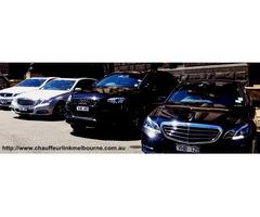 Chauffeur Car Service Melbourne | Best Chauffeur Service