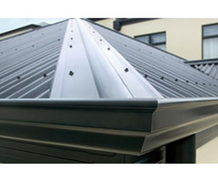 Perfect Commercial Metal Roofing Services in Sydney