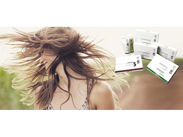 Non Surgical Hair Replacement - 2