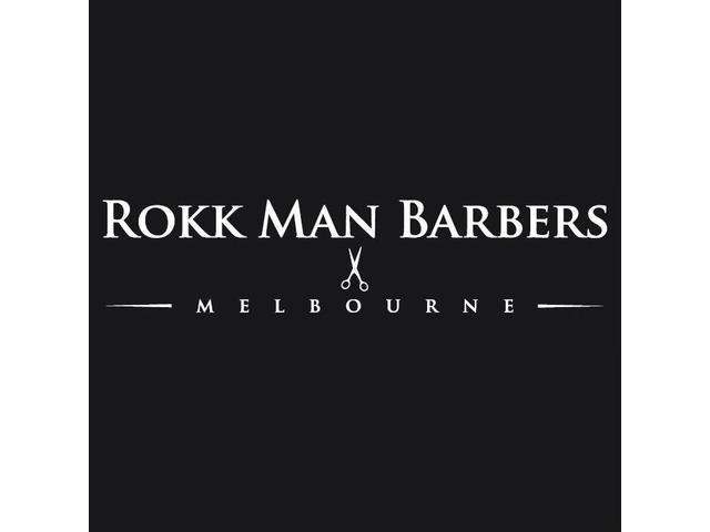 Barber Melbourne CBD - 1