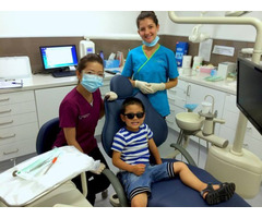 Best Children Dentist in Doncaster Hill