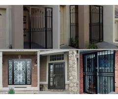 Install security doors by Dial A Door, Melbourne