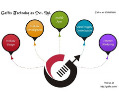 Hire Professional SEO Expert in India | Gaffis Technologies Pvt. Ltd.