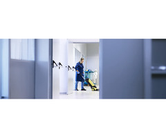 Commercial & Industrial Cleaning Services | Bathurst