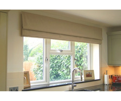 Custom Made Window Furnishings, Blinds in Sydney