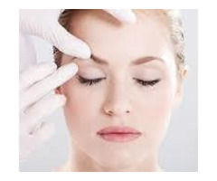 Best Drooping Eyelid Surgery From Dr Naveen Somia - Consult Now!