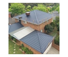 Expert Roof Restoration Services in Mornington