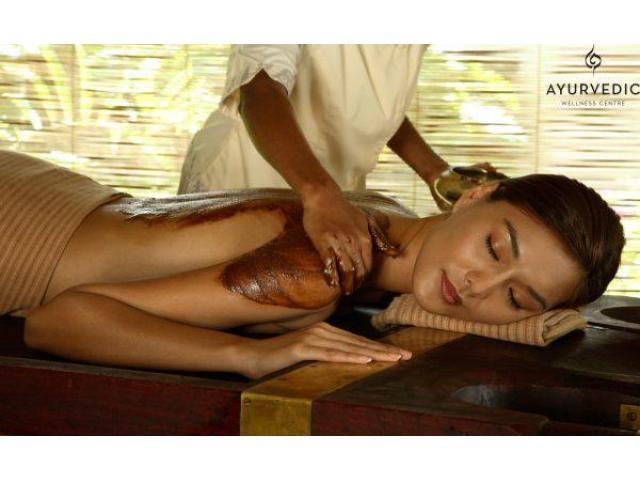 Relax Your Mind & Body| Full Body Massage Sydney - 1