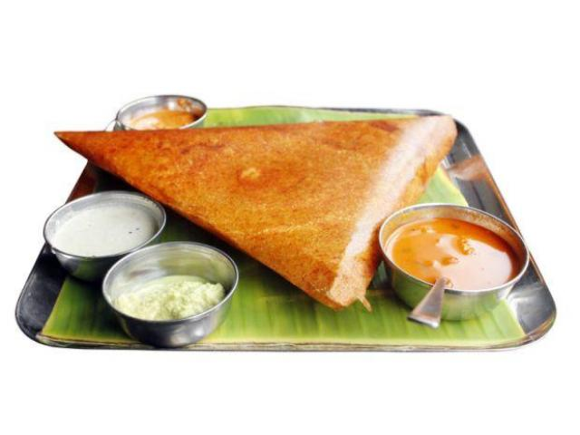Get 5% off on your First order @ Mr Dosa Indian Restaurant - 1